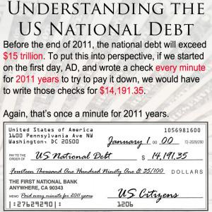 Debt Quotes Graphics