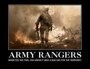 Army Rangers Wallpaper Wombloo