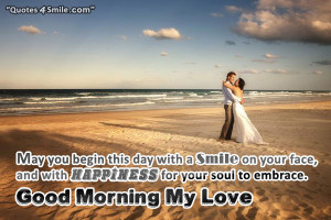 good morning my love quotes quotesgram