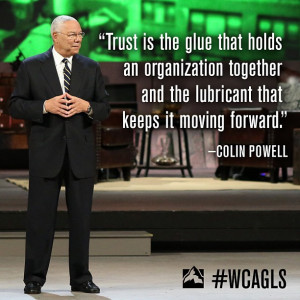 Global Leadership Summit 2013 Quotes by Gen Colin Powell