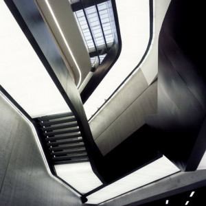 Arts | Zaha Hadid Architects | RIBA Stirling Prize 2010: Century Art ...