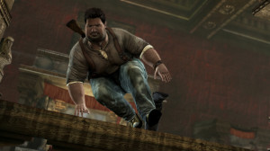 Nathan Drake - Uncharted Wiki - The Uncharted encyclopedia that anyone ...