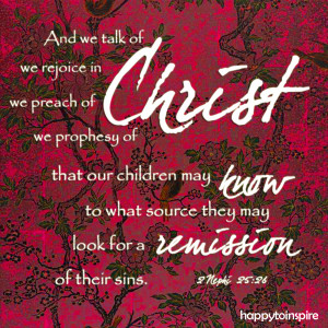 Quote of the Day: Christ