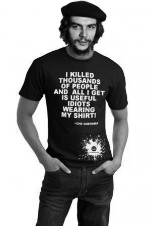 che shirt
