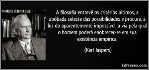 Filósofos Existencialistas e Fenomenólogos - Imagens