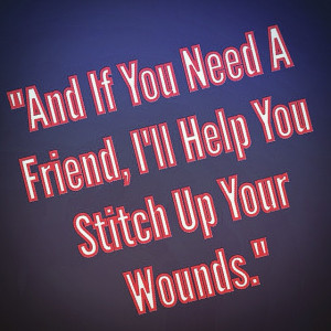LyricArt #AllTimeLow #MissingYou #Music #Quote
