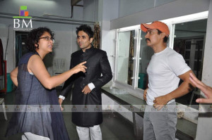 Vir Das Stand up Comedy Act