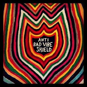 Bad Vibe #shield