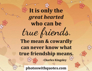 Bible Verses About Friendship Quotes