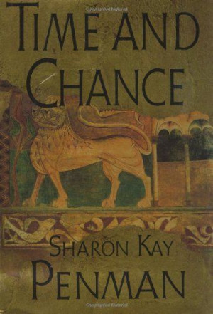Time and Chance by Sharon Kay Penman featuring the following relatives ...