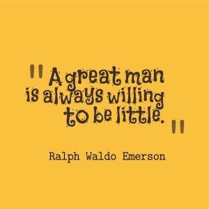 15 Inspiring Ralph Waldo Emerson Quotes