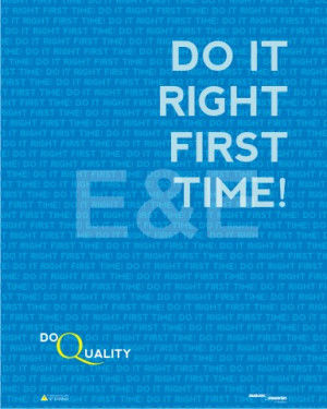 Quality Slogans And Quotes http://www.qpg.co.in/posters/quality ...