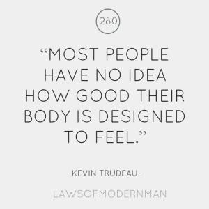 Good body and good health
