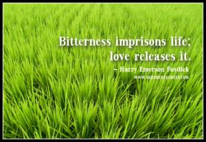 Bitterness Quotes Quotes, bitterness quotes