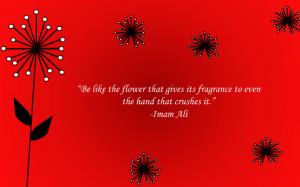Ali Ibn Abi Talib Quotes (Images)
