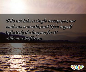 Month Quotes