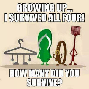 Funny Quotes About Growing Up