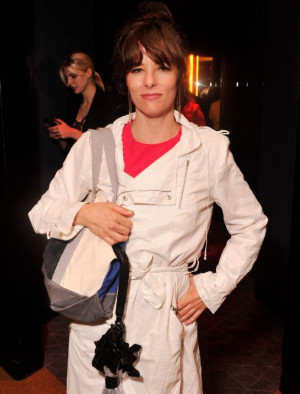 Parker Posey at event of Lola Versus (2012)
