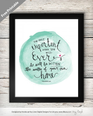 Happy Friday!! Today I am really excited to share this free printable ...