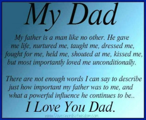 Fathers Day Quotes For Deceased