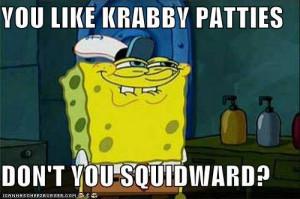 spongebob quotes, spongebob quotes