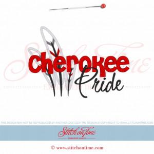 School Pride Sayings 5724 sayings : cherokee pride