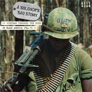Soldier's Sad Story: Vietnam Through The Eyes Of Black America 1966 ...