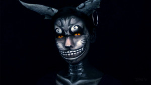 Alice: Madness Returns] Cheshire Cat Quotes - YouTube - HD Wallpapers