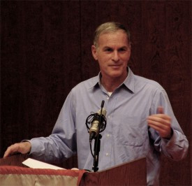 Norman Finkelstein interview on Dershowitz, the Holocaust, and Israel ...