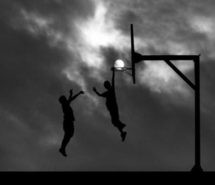 basketball, photography, spalding