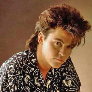 80s Male Pop Singers