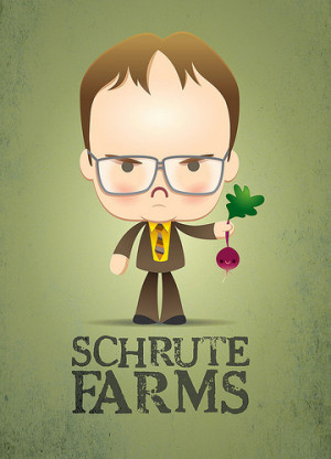 Like beets? How about office know-it-alls? Yes? Well then this little ...