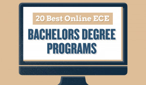 20 Best Online Early Childhood Education Bachelors Degree Programs