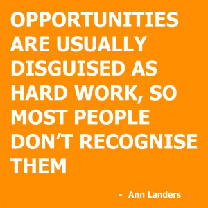 about hard working hard work change life good things opportunities