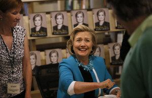 ... hillary clinton books rolls on in june hillary clinton released a new