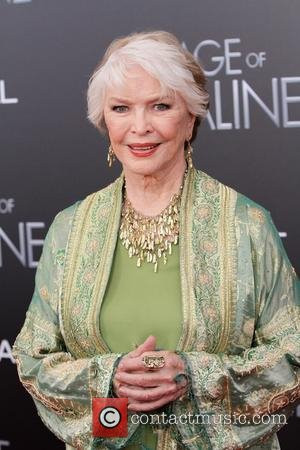 Ellen Burstyn - Monday 20th April 2015