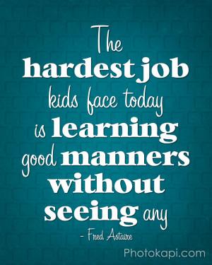 Good Job Quotes Hardest_job.jpg
