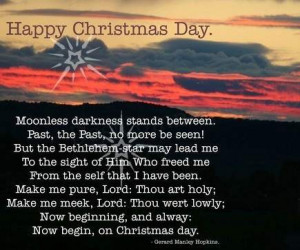 Happy Christmas Day Thoughts And Quotes Greetings Wallpaper