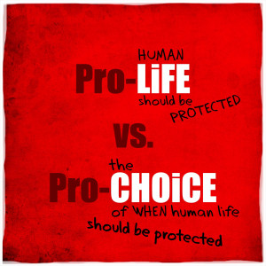 Essays on abortion pro choice