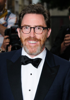 Rob Brydon Picture 8