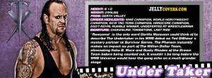 tagged in wwe undertaker wwe superstars profiles