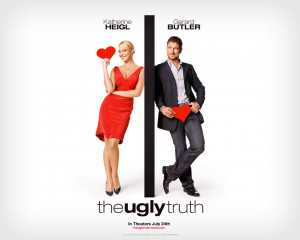 The Ugly Truth Wallpapers