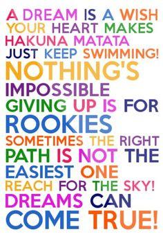 swim quotes more famous disney quotes disney animal keep swimming ...