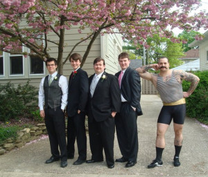 Funny Prom Sayings...