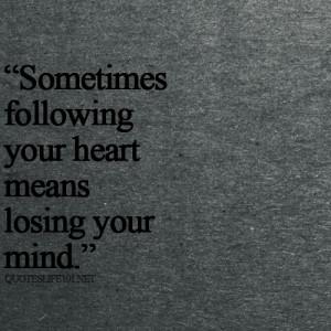 losingmind