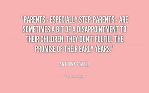Step Parent Quotes Preview quote