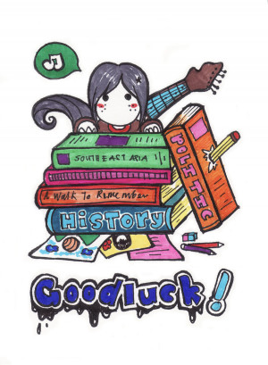 Good Luck Quotes For Exams Funny Good luck. html code