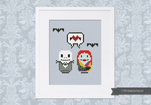 Jack And Sally Love Quotes Jack and sally - the nightmare