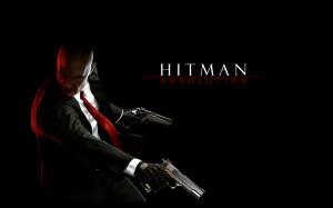 Hitman Absolution HD Wallpaper #2135