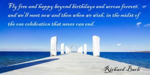 Inspirational Birthday Quotes to Combat the Birthday Blues
